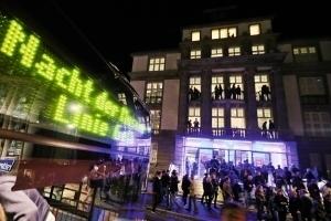 Nacht der Museen Spezial - Quickstarter in die Frankfurter Kulturnacht inkl. Ticket zur Nacht der Museen