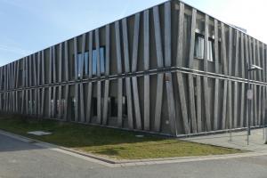 25 Jahre Science City - Auf den Spuren des Campus Riedberg
