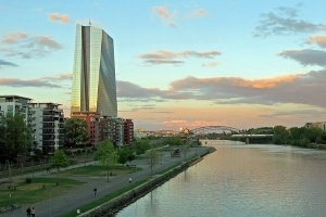 Go east - Das Ostend rund um die EZB