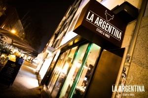 Weinschlemmer-Wochen 2019: La Argentina - 4-Gänge-Menü 39 €