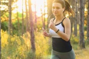 Weglaufen zwecklos! - Die richtige Lauftechnik für Jedermann