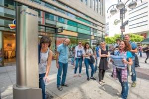 Special: Wie wir das Klima schützen! - Ein Spaziergang durch die Innenstadt