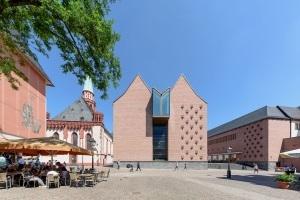 Vergessen! Warum wir nicht alles erinnern... - Eine Führung durch das neue Frankfurt Museum in der Neuen Altstadt