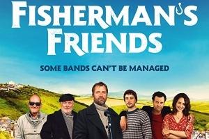 Gewinnspiel: 2 Tickets für die exklusive Preview FISHERMAN'S FRIENDS im Open Air Kino Bad Vilbel