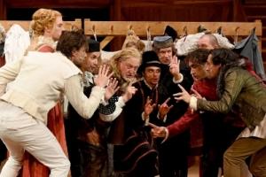 Die Burgfestspiele Bad Vilbel 2019 -