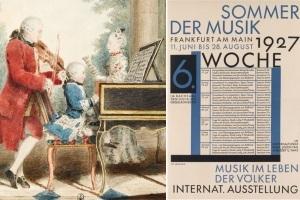 Die Musikstadt Frankfurt - Eine audiovisuelle Tour durch 400 Jahre Musik