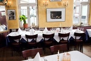 Herbst-Schlemmerwochen 2019: Restaurant King Creole - 4-Gänge-Herbst-Menü 39 €
