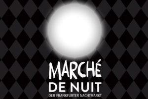 Marché de Nuit - Nachtmarkt für Händler im Zoo-Gesellschaftshaus Ffm