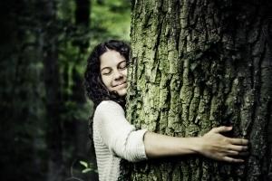Waldbaden & mehr - Meditation im Taunus