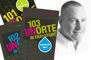 Best of Frankfurter Unorte - Frankfurts geheime Schätze