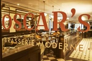 Weihnachts-Special - Festliche Kulinarik im Oscar's im Steigenberger Frankfurter Hof
