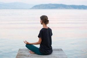 Raus aus dem Hamsterrad - Train the brain: Was Meditation wirklich bringt