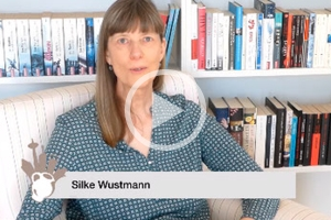 Zuhause-Spezial: Virtuelle Lesung