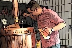 Der kleine Braukurs! - Das Heimbrau-Seminar für alle, die Bier lieben
