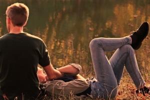 Picknick am Seehofpark - Eine romantische