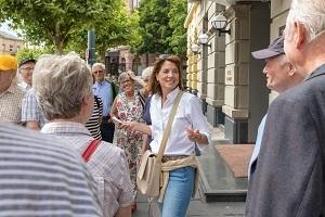 Kultur & Weingenuss - Eine sommerliche Mainz VERführung