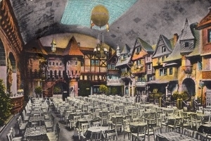 Frankfurts Varietétheater & ihre Geschichte - Spannende Zeitreise im Bahnhofsviertel