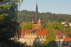 Schloss Erbach hautnah - Exklusive Familienführung mit eigenem Guide