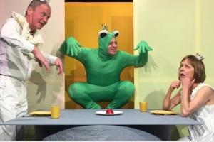 Froschkönig - Summer Emotions Festival