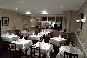 Herbst-Schlemmerwochen 2020: Restaurant Estragon - 4-Gänge-Herbst-Menü 39 €