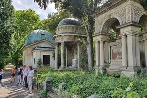 Prominente, Gruften & Natur - Der Mainzer Hauptfriedhof