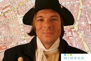 Interaktive LIVE-FÜHRUNG: Goethe verliebt - Die virtuelle Online-Kostümführung mit Johann Wolfgang persönlich