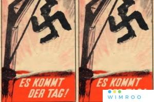 Interaktive LIVE-FÜHRUNG: Frankfurt im Dritten Reich - Die virtuelle Online-Führung