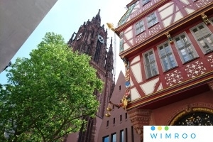 Interaktive LIVE-FÜHRUNG: Altstadt Reloaded Online - Die Highlight-Tour mit Silke Wustmann