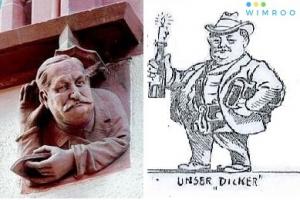 Interaktive LIVE-FÜHRUNG: Frankfurter Geheimnisse - Die virtuelle Online-Führung