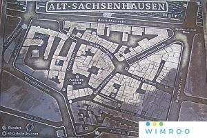 Interaktive LIVE-FÜHRUNG: Alt-Sachsenhausen Online - Frankfurts süddeutscher Brückenkopf