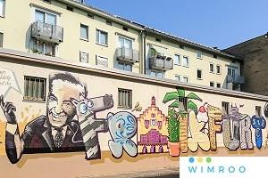 Interaktive LIVE-FÜHRUNG: Frankfurt für Insider Online - Neue Blickwinkel der Stadt mit Verena Röse