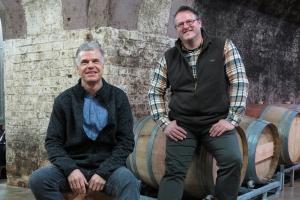 Höllenberg & Lorcher Krone - Rotwein-Tour ins Land des Spätburgunder