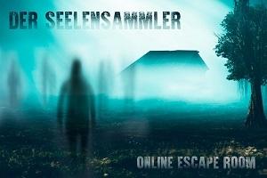 Der Seelensammler - Das Online Escape Game zum Corona-Zeitvertreib