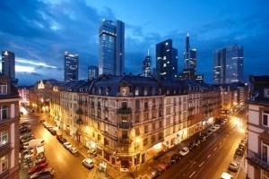 Frankfurt liest ein Buch 2021-Spezial: