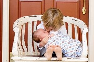 Wie nennen wir unser Kind? - Impuls-Online-Workshop zur Namensfindung
