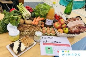 Interaktive LIVE-FÜHRUNG: Erzeugermarkt Frankfurt - Ein köstliches Erlebnis