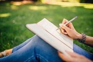 Schreib:MORGEN - 3-teiliger Online-Schreib-Workshop für Ausdruck & Eigensinn