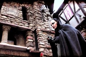 Die Hexe aus der Klappergass - Eine amüsante Stadttour durch Frankurt