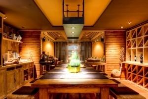 Herbst-Schlemmerwochen 2021: Ristorante Casa Nova - 4-Gänge-Herbst-Menü 39 €