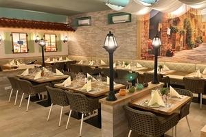 Herbst-Schlemmerwochen 2021: Restaurant Isoletta PMP - 3-Gänge-Herbst-Menü 19 €