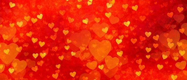 Der Valentinstag kann kommen!