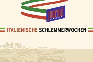 Italienische Schlemmerwochen